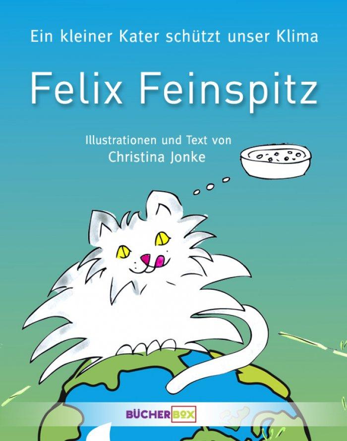 Felix Feinspitz, ein Kinder- und Klimaschutztheaterstück von Christina Jonke