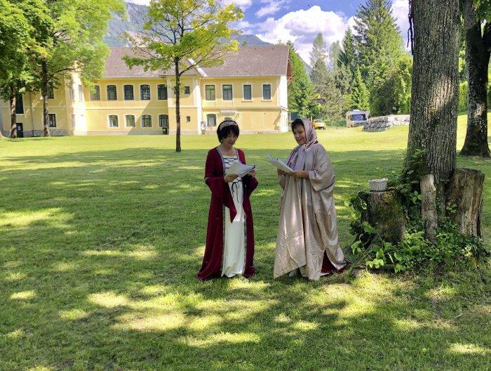 Rosentaler LeseTheater - Ferlach