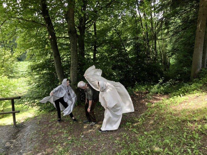 Die wilden Weiber in den Wäldern 2